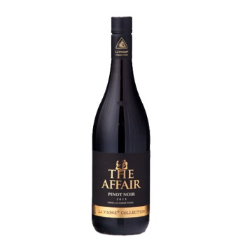 La Vierge The Affair Pinot...