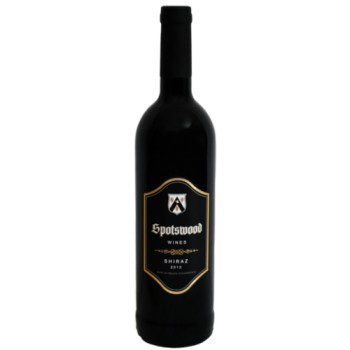 Spotswood Shiraz