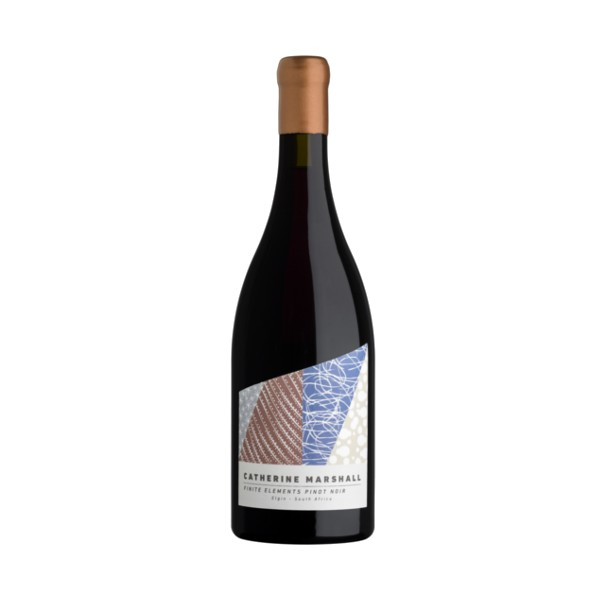 Image of   Catherine Marshall Pinot Noir Finite Elements