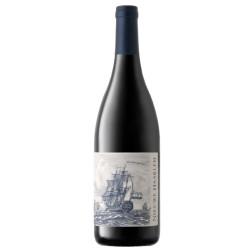 Nieuwe Haarlem Pinotage