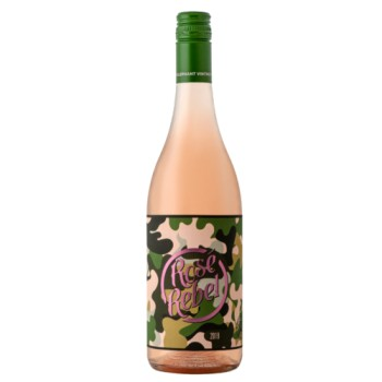 Black Elephant Rebel Rosé