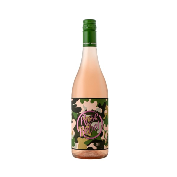 Image of   Black Elephant Rebel Rosé