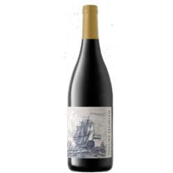 Nieuwe Haarlem Pinot Noir