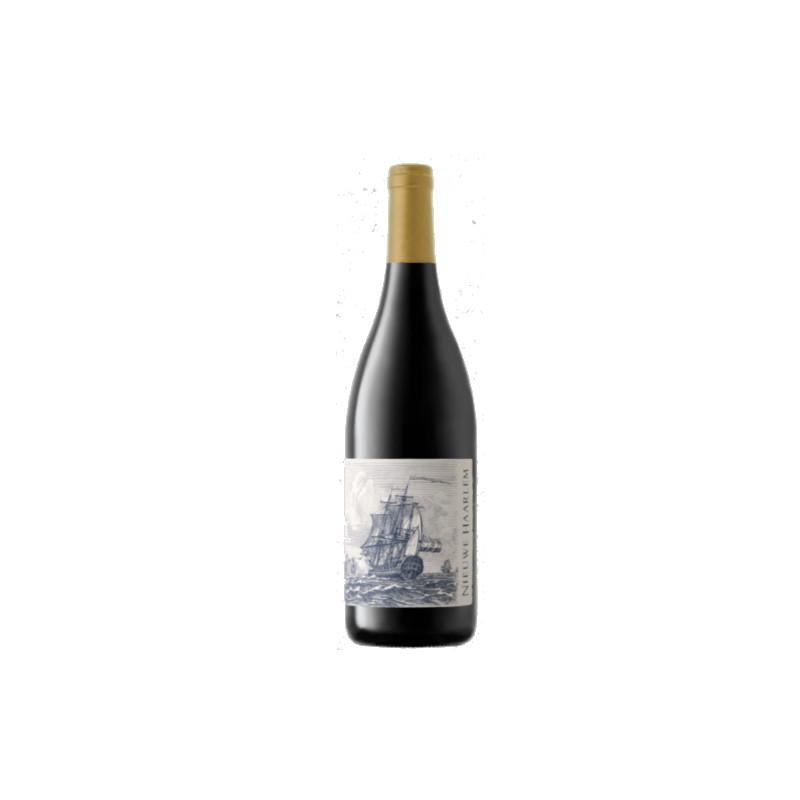 Image of   Nieuwe Haarlem Pinot Noir