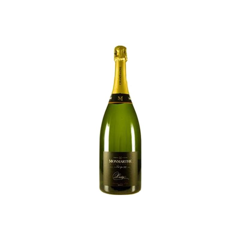 Image of   Monmarthe Privilegé Jeroboam Champagne Premier Cru