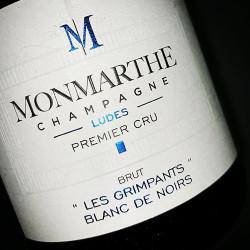 Monmarthe Les Grimpants...