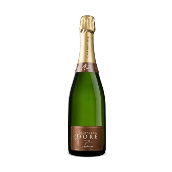 Image of   G. Doré Authentique Champagne Premier Cru
