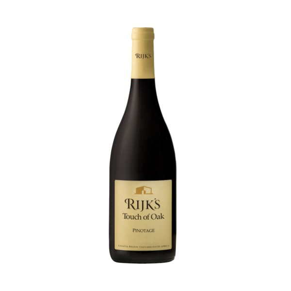 Image of   Rijks Touch of Oak Pinotage