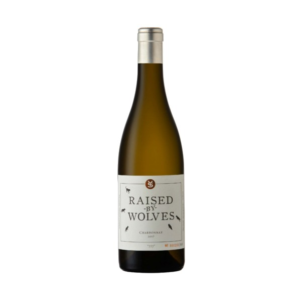 Image of   Raised By Wolves Chardonnay 777