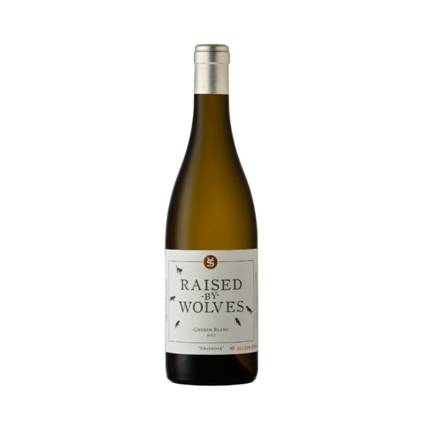 Image of   Raised By Wolves Chenin Blanc