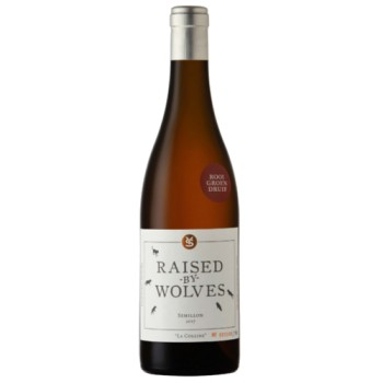 Raised By Wolves Semillon...
