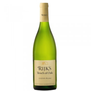 Rijks Touch of Oak Chenin...