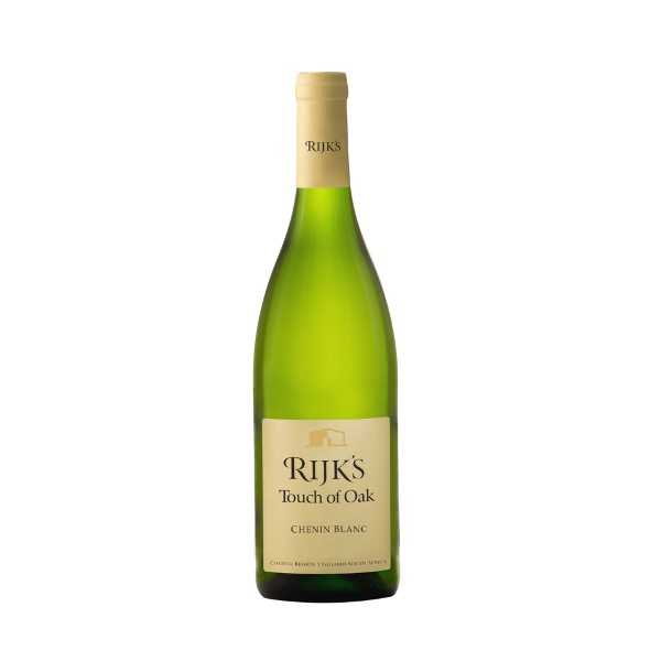 Image of   Rijks Touch of Oak Chenin Blanc