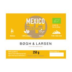 Pascucci Mexico Økologisk...