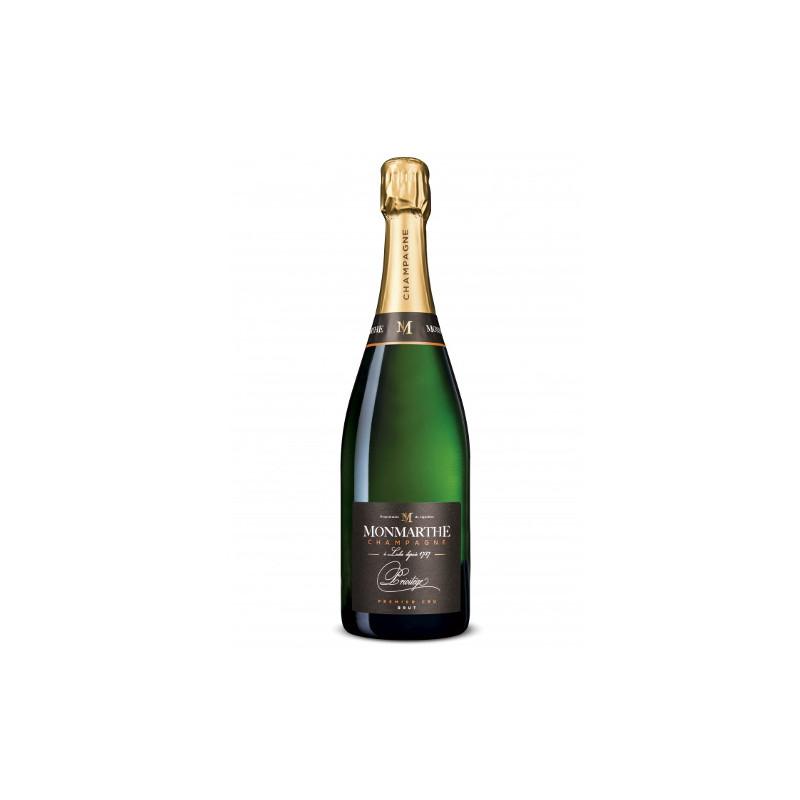 Image of   Monmarthe Privilége (Champagne 1. cru)