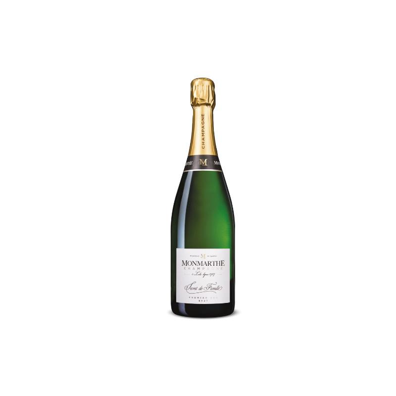 Monmarthe Secret de Famille Premier Cru Champagne