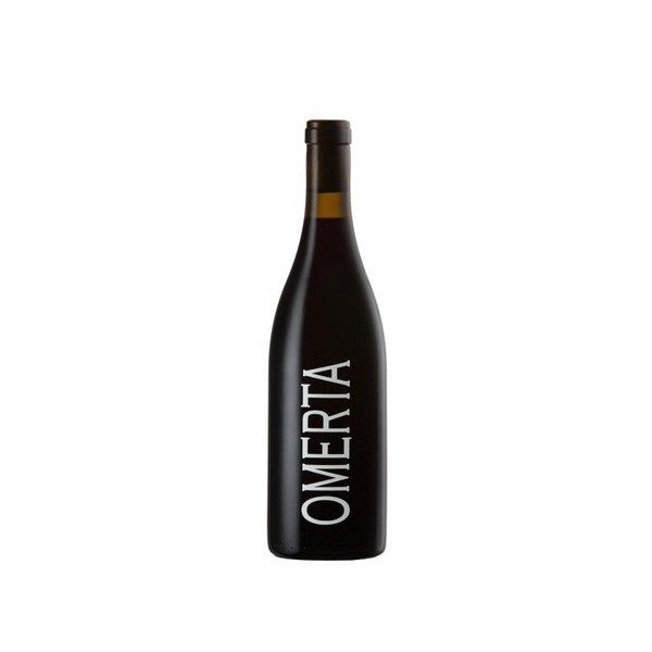 Image of   Blackwater's Omerta (Carignan)