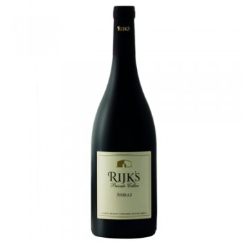 Rijks Private Cellar Shiraz