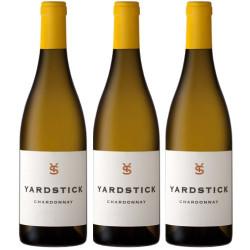 Yardstick Chardonnay (3...