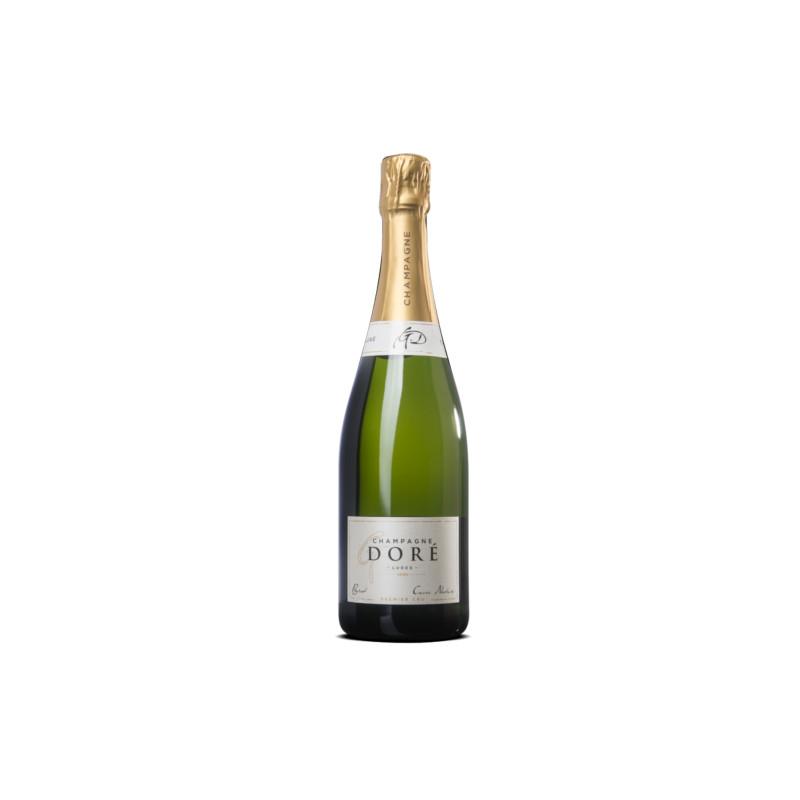 Image of   G. Doré Cuvée Nature Brut Champagne Premier Cru